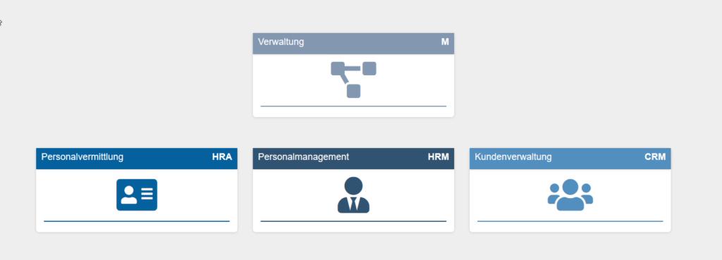 Unternehmensmanagement ovaSOFT