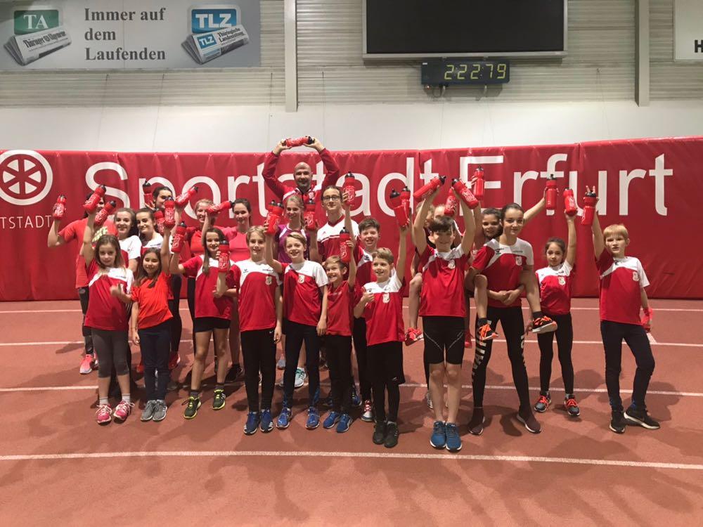 Leichtathletik Gemeinschaft Erfurt