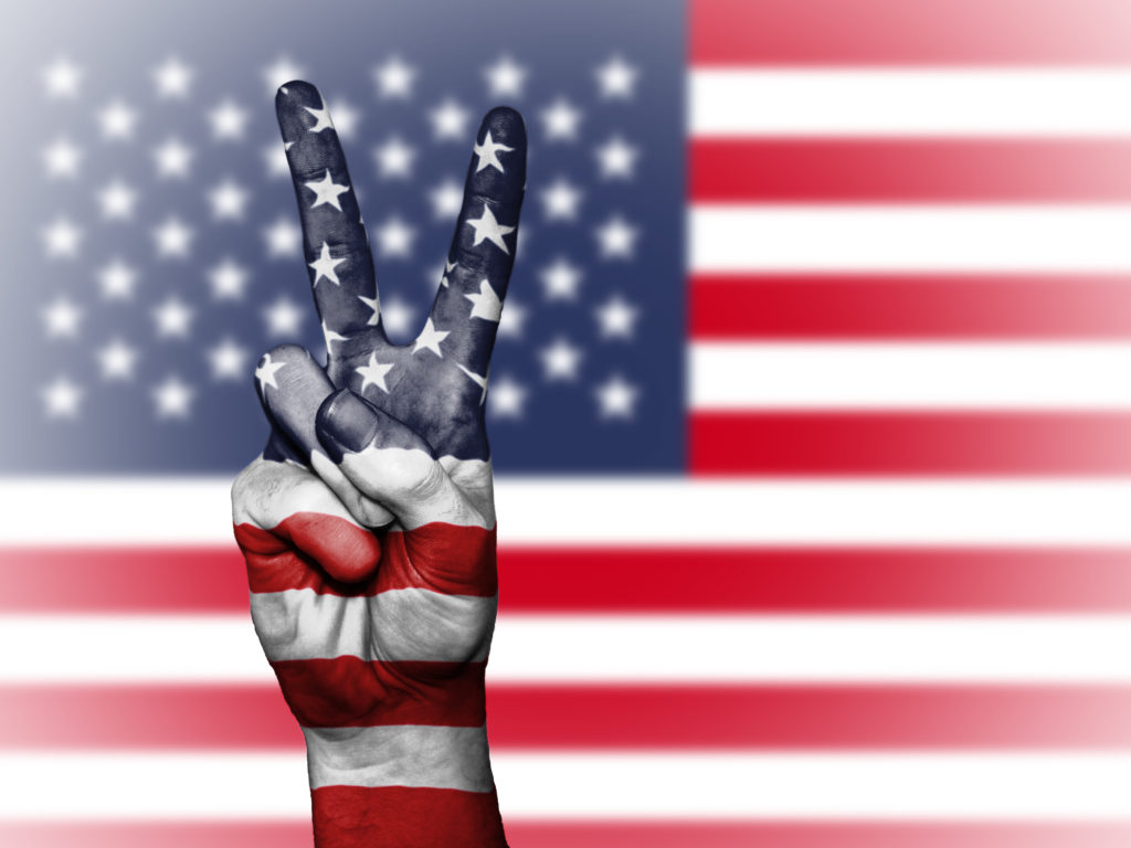 Expansion USA