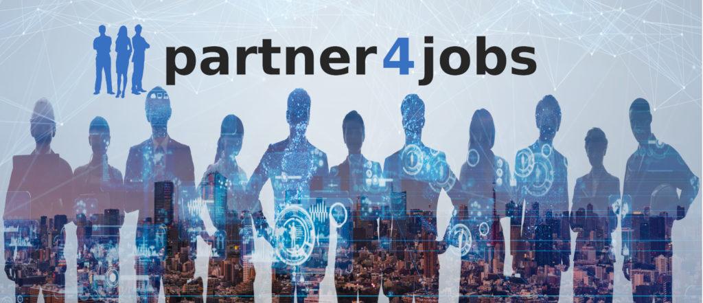 Jobsuche partner4jobs