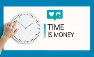4-Tage-Woche - Zeit ist Geld